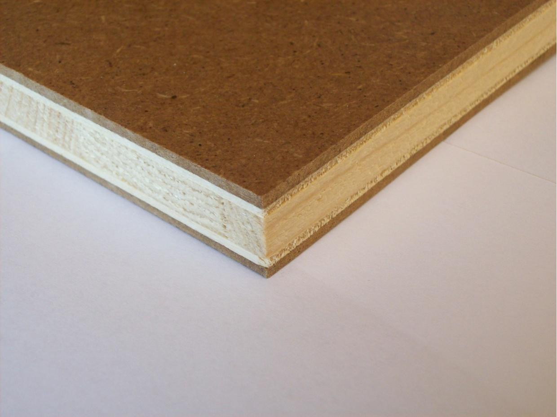 Tischlerplatte Woodini Holzprodukte